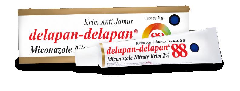 KRIM 88 ANTI JAMUR